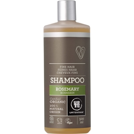 Rosemary Shampoo fine thin hair
