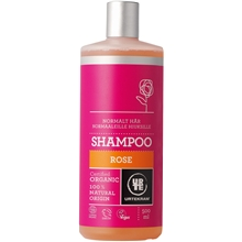 Rose Schampoo Normal Hair 500 ml