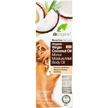 Virgin Coconut Oil - Moisture Melt Body Oil