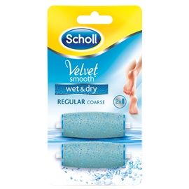 Velvet Smooth wet & dry refill 2st