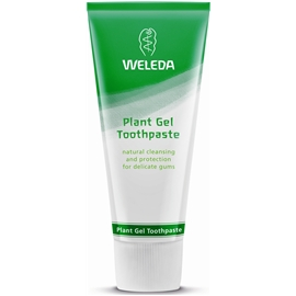 Toothpaste Herbal Gel - Ört