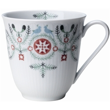 Swedish Grace Winter mugg