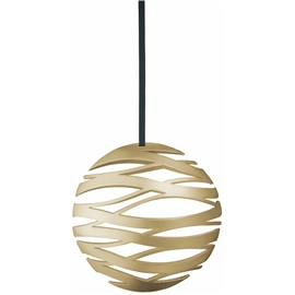 Tangle julornament boll