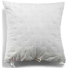 Day Velvet Cushion Cover Quilted