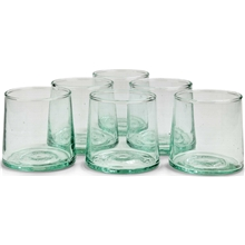 Day Glass low 4-pack