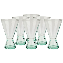 Day Wine glass 6-pack