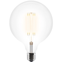 VITA Idea ledlampa E27 LED 3W varmvit