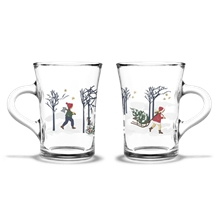 Christmas Jul Hot Drink 2016, 2-pack