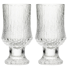 Ultima Thule Ölglas 34cl 2-pack