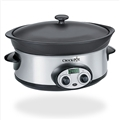 Crock-Pot Slowcooker Sauté 5.7 L