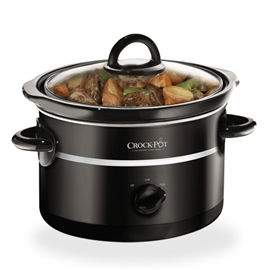 Crock-Pot Slowcooker 2.4 L Manuell