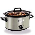 Crock-Pot Slowcooker 3.5 L Manuell