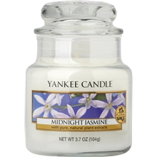 Jar Midnight Jasmine