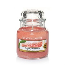 Jar Pink Grapefruit