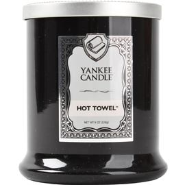 Barbershop Hot Towel 8 oz
