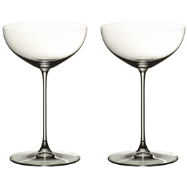 Veritas Coupe/Cocktail, 2-pack