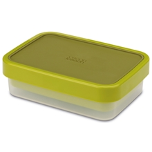 GoEat Compact 2-in-1 lunch låda