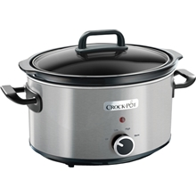 Crock-pot Slowcooker 3.5L