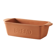 Brödform i terracotta