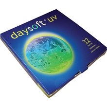 Daysoft UV 58% 32p
