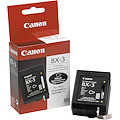 Canon Ink BX-3 Black 0884A002