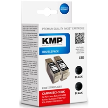KMP - Double Pack - C5- BCI-3BK