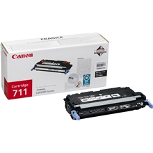 Canon Toner 1660B002 No 711 Black 1660B002