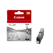 Canon Ink CLI-521BK Black 2933B001