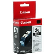 Canon Ink BCI-3EBK Black 4479A002