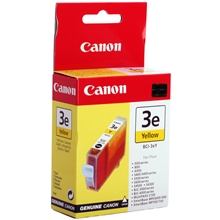Canon Ink BCI-3EY Yellow 4482A002