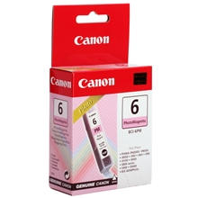 Canon Ink BCI-6PM Photo Magenta 4710A002