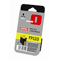 FPJ 20 Inkjet Cartridge Black B0384