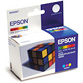 Epson Ink C13S02009740 Color C13S02009740