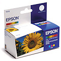 Epson Ink T018 Color