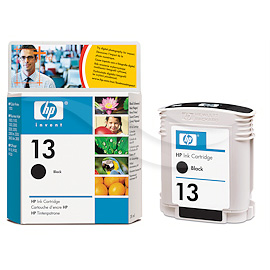HP Ink No 13 Black