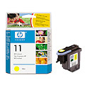 HP Ink No 11 Yellow C4838AE