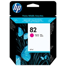 HP Ink No 82 Magenta C4912A