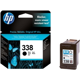 HP Ink No 338 Black