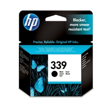 HP Ink No 339 Black C8767EE