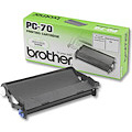 Brother Print Cart+Roll 140p PC70 PC70