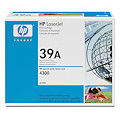 HP Toner Q1339A Black Q1339A