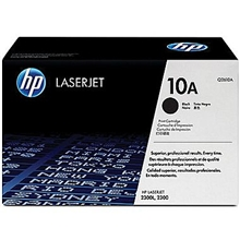 HP Toner Q2610A Black Q2610A