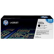 HP Toner Q3960A Black Q3960A