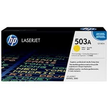 HP Toner Q7582A Yellow Q7582A