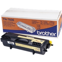 Brother Toner TN7600 TN7600