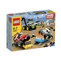 10655 LEGO Monstertruckar