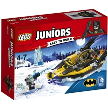 10737 LEGO Juniors Batman vs. Mr. Freeze