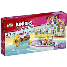 10747 LEGO Juniors Andreas och Stephanies