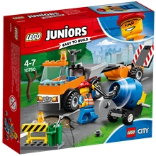 10750 LEGO Juniors Reparationsbil