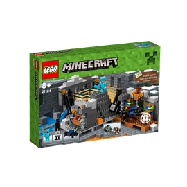21124 LEGO Minecraft End-portalen